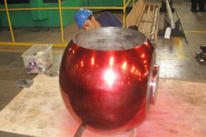 Penetrant Inspection